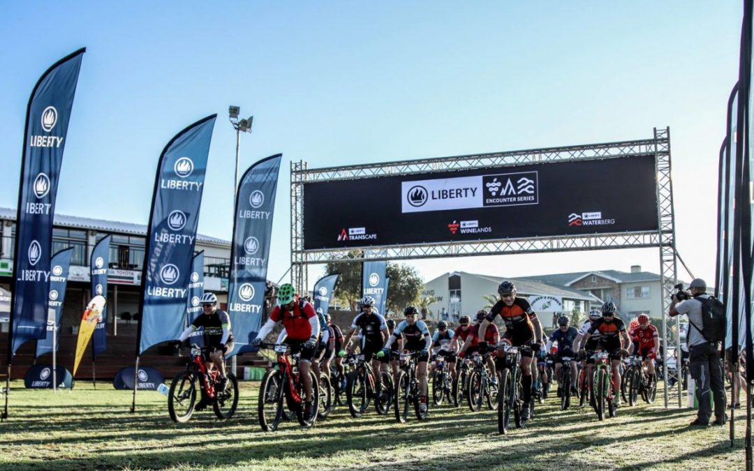 2019 TransCape Results | Stage 7