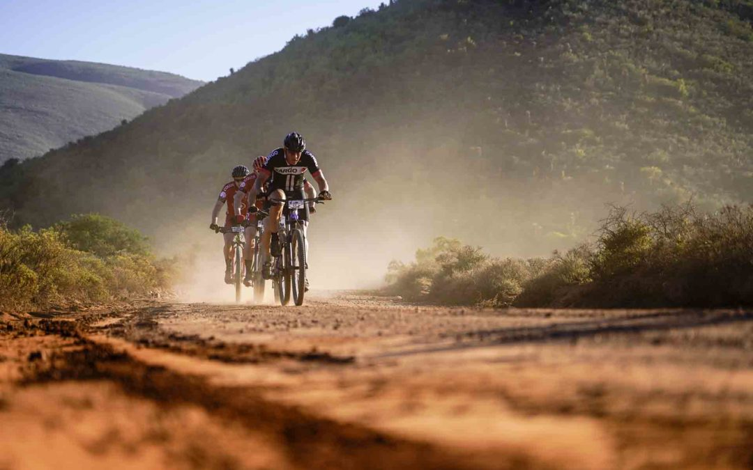 The new face of TransCape MTB Stage Race