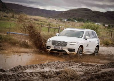 TransCape MTB 2019 Volvo